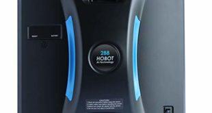 hobot 198 hobot 288 fensterputzroboter megrfarbig 64 dezibel 310x165 - Hobot 198 Hobot 288, Fensterputzroboter, megrfarbig, 64 Dezibel