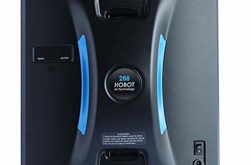 Hobot 198 Hobot 288, Fensterputzroboter, megrfarbig, 64 Dezibel