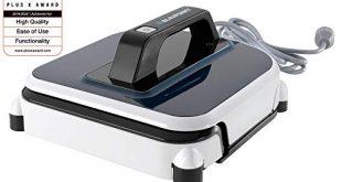 Blaupunkt Bluebot XWIN Vibrate Fensterputzroboter 310x165 - Blaupunkt Bluebot XWIN Vibrate - Fensterputzroboter